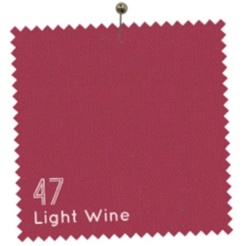 American Made Brand Cotton Solids 47 Light Wine