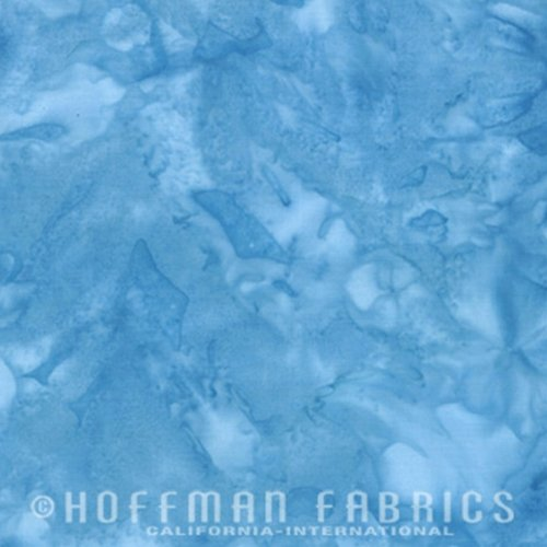 Hoffman Bali Hand-dyed Watercolors 1895-203 H2O