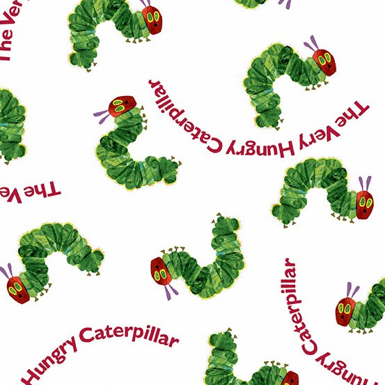 Andover The Very Hungry Caterpillar A-7762-G