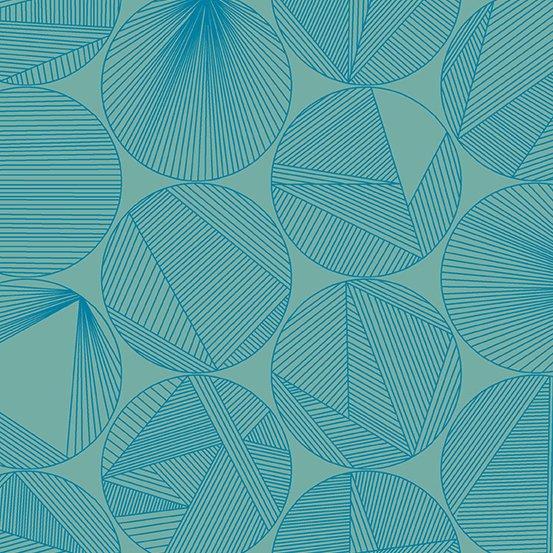 Andover Quantum by Giucy Giuce Petri A-8960-T