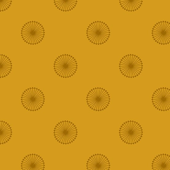 Andover Quantum by Giucy Giuce Chromosome A-8961-Y