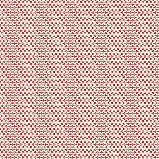 Andover Super Bloom Raindrops Baby Pink A-9463-E