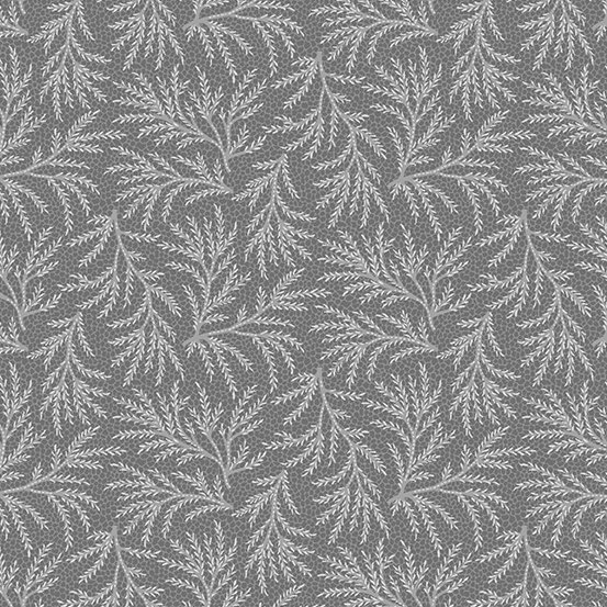 Andover Willow Fern Grey A-9621-C