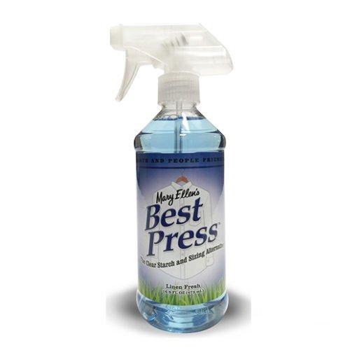 Best Press Linen Fresh - 16 oz