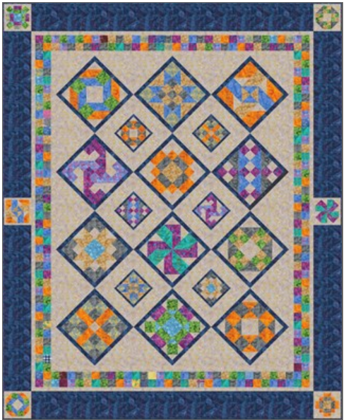 Kilts & Quilts Kit