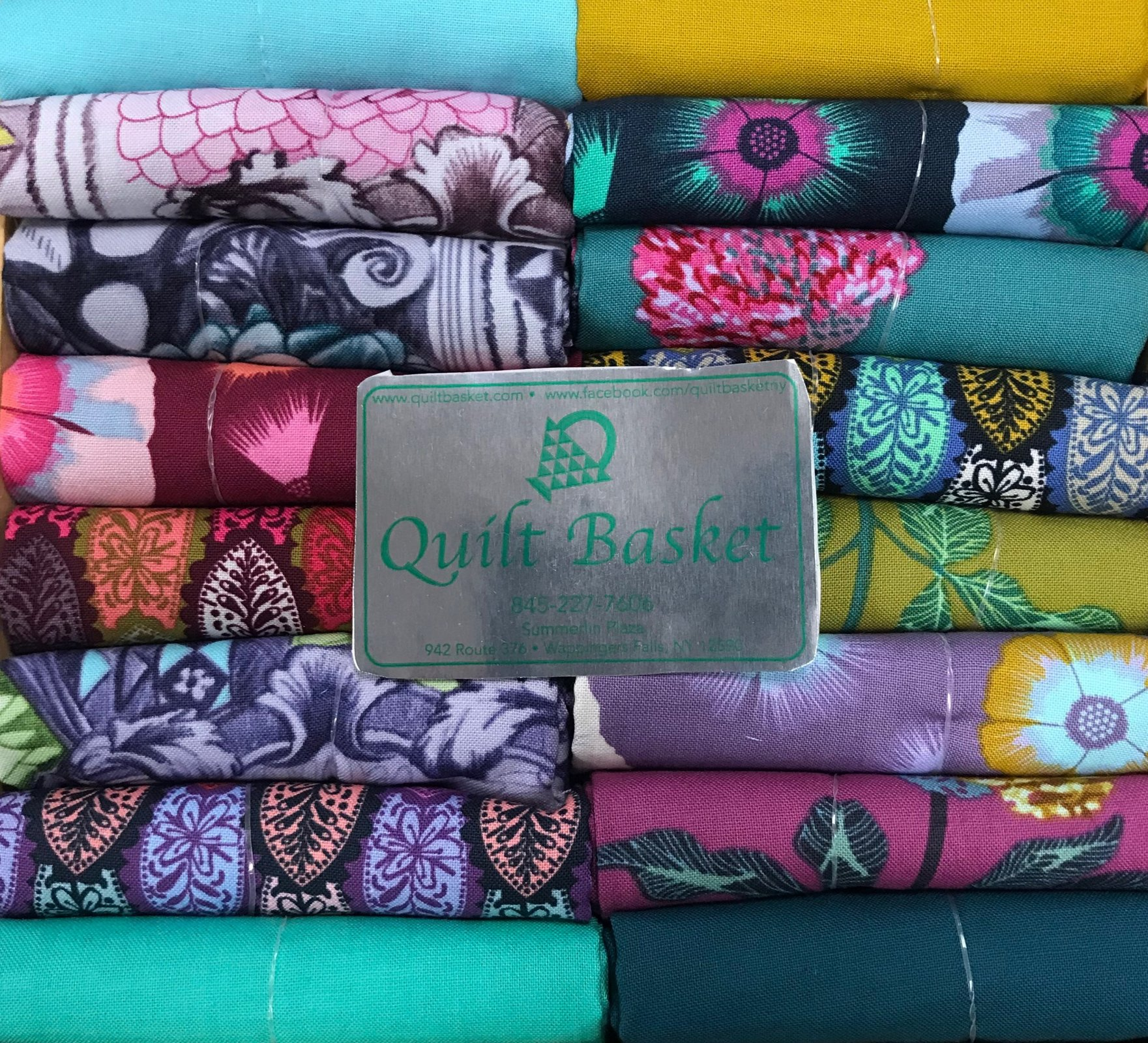 Cutie Collection Free Spirit English Summer QBCC-0148