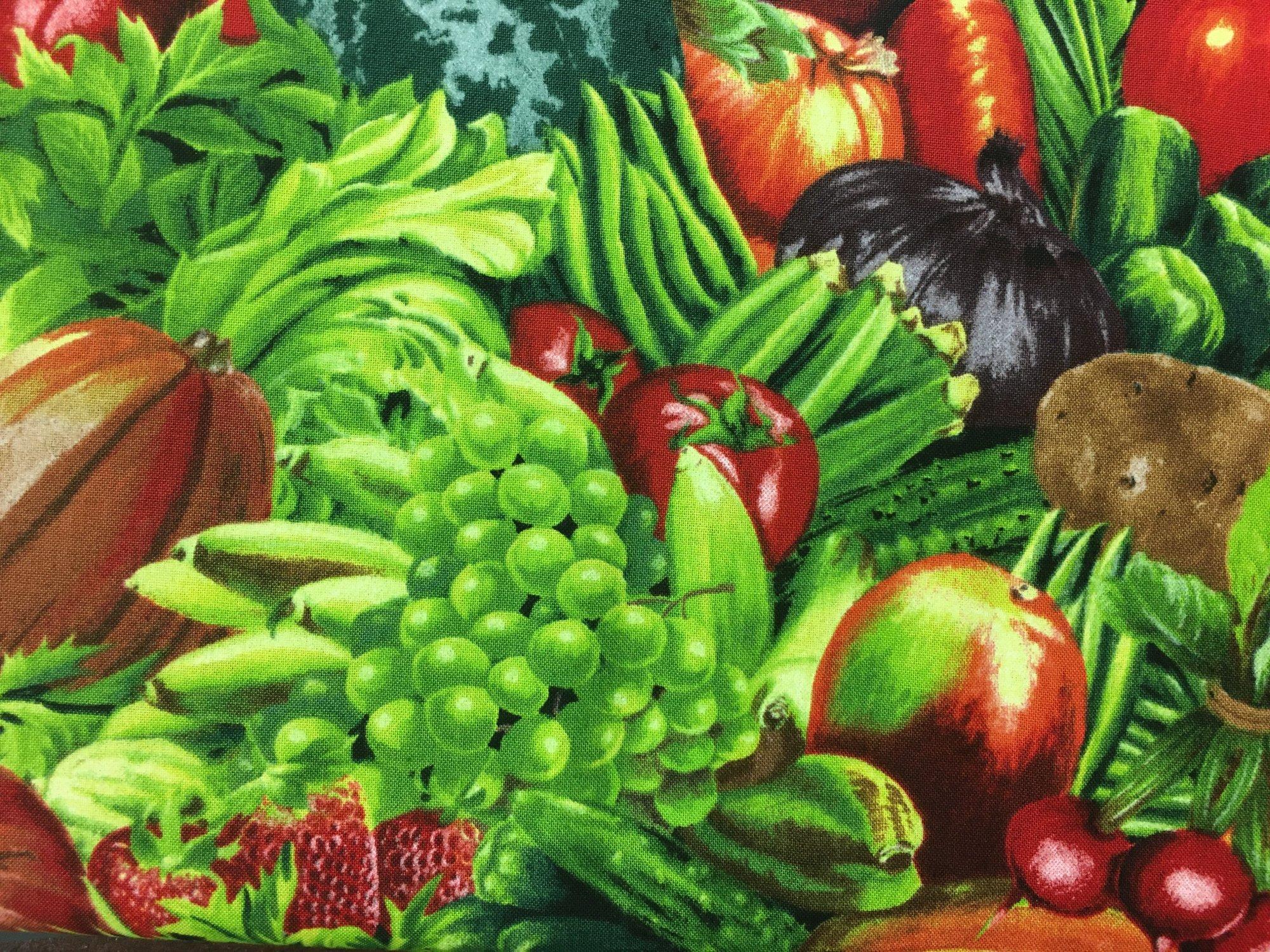 Fresh Picked Vegetables 32830 11