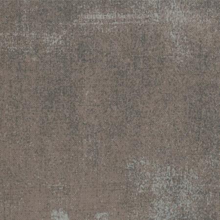 Moda Grunge Basics Grey 30150 156