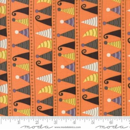 Moda Hocus Pocus Pumpkin 17934 12