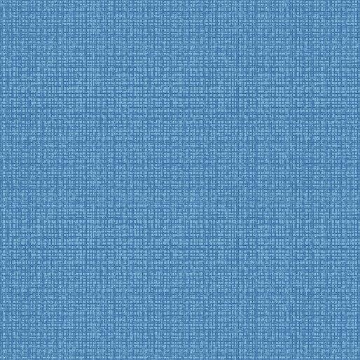 Benartex Color Weave True Blue 6068-56