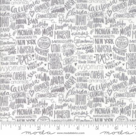 Moda Metropolis Stately Fog 30561 12