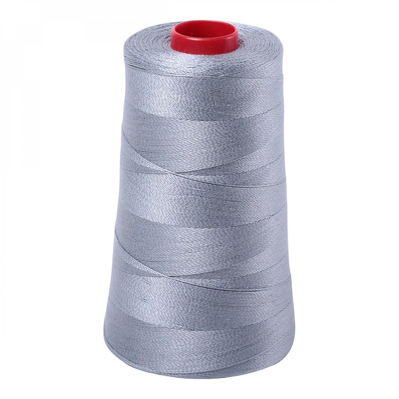 Aurifil Thread Light Blue Grey Cone 2610 50wt 6452yds