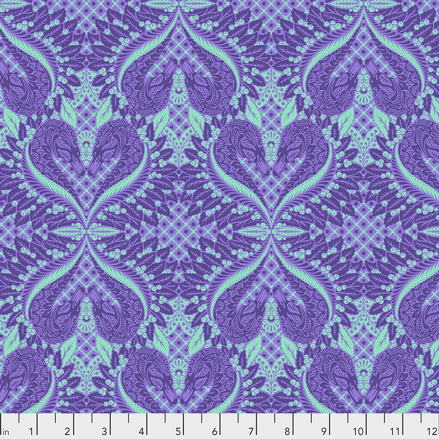 Free Spirit Pinkerville by Tula Pink PWTP128.DAYDREAM