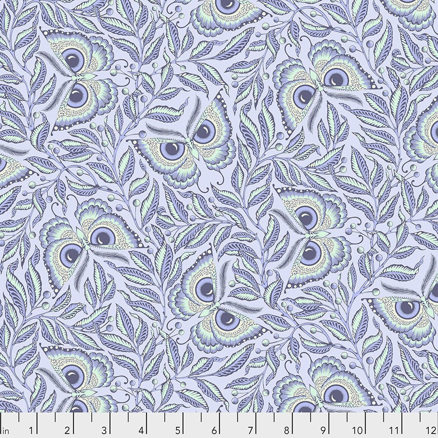 Free Spirit Pinkerville by Tula Pink PWTP130.DAYDREAM