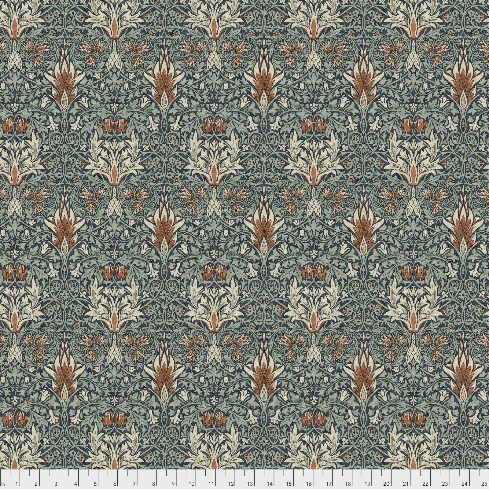 Free Spirit William Morris Montagu PWWM010.FORES