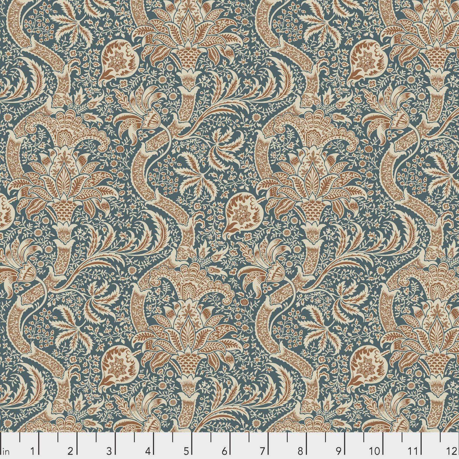 Free Spirit William Morris Montagu PWWM017.FORES