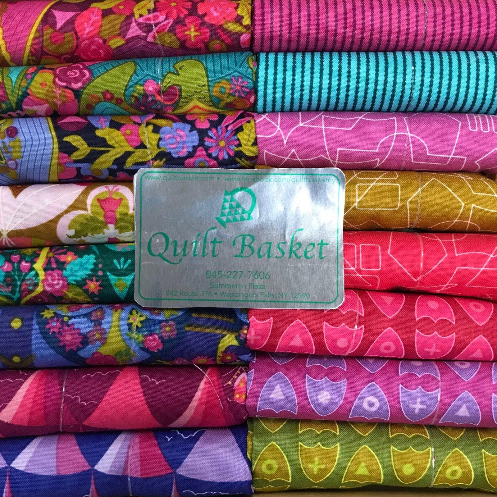 Cutie Collection Andover Road Trip QBCC-0139