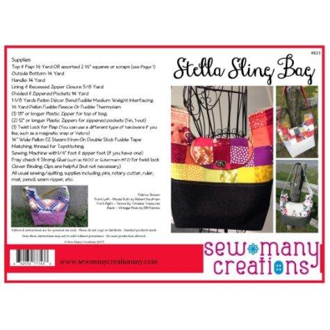 Stella Sling Bag