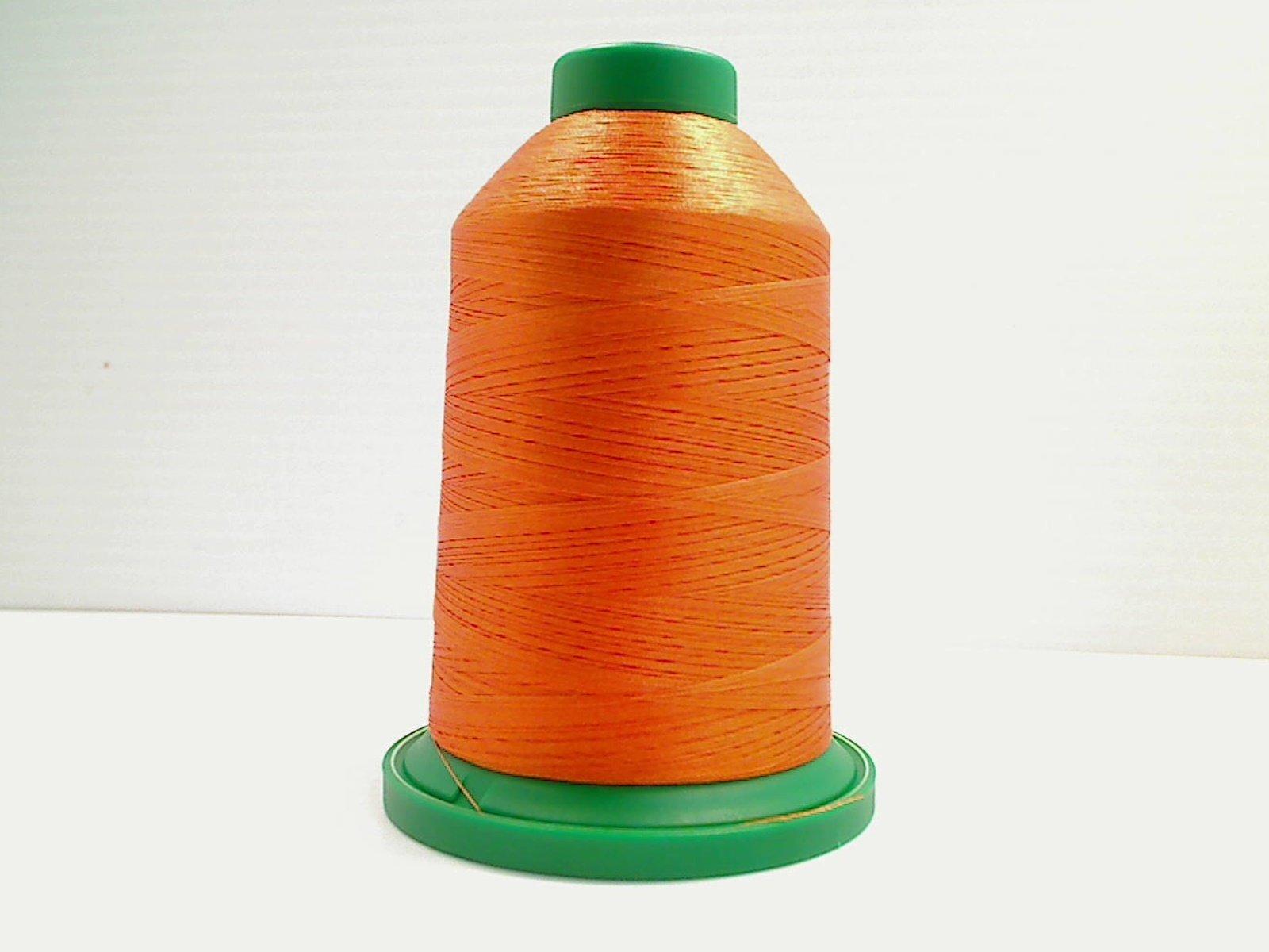Isacord 1000m Polyester Sunset Orange