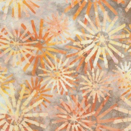 Timeless Treasures Sandstone Mini Collection Tonga-B4392-Coral