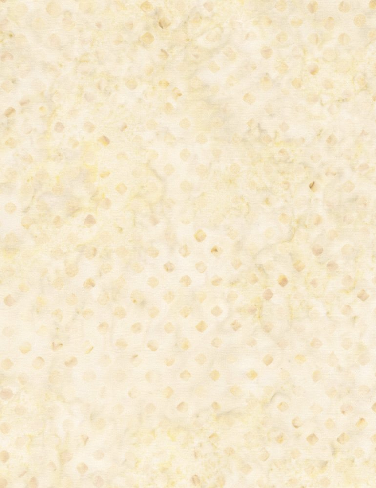 Timeless Treasures Dot Batik Tonga-B5031-Shell