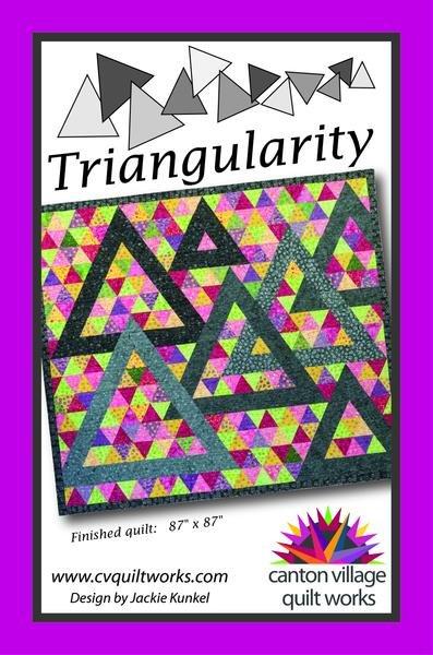 Triangularity