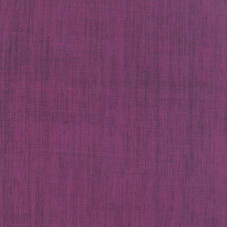 Moda Cross Weave  Violet 12120 76