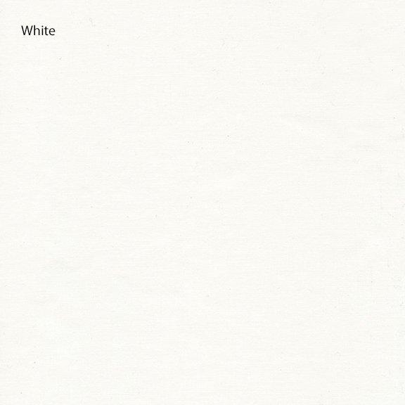 Island Batik White