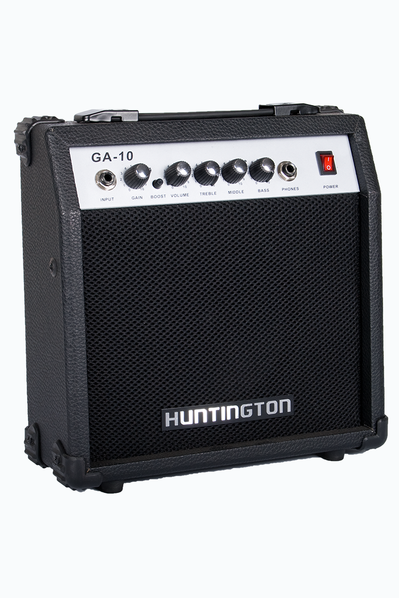 10 Watt Guitar Amplifier