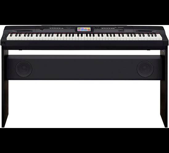 Casio Digital Compact Grand Piano CGP-700BK