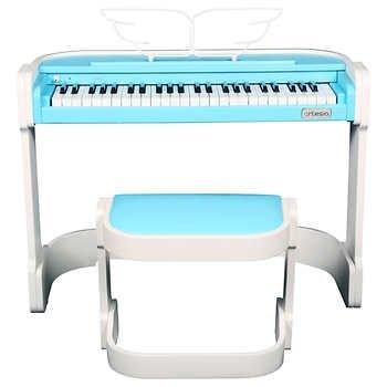 Children's Digital Piano w/bench AC-49