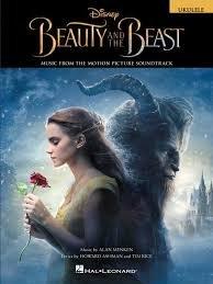 Beauty and the Beast - Ukulele