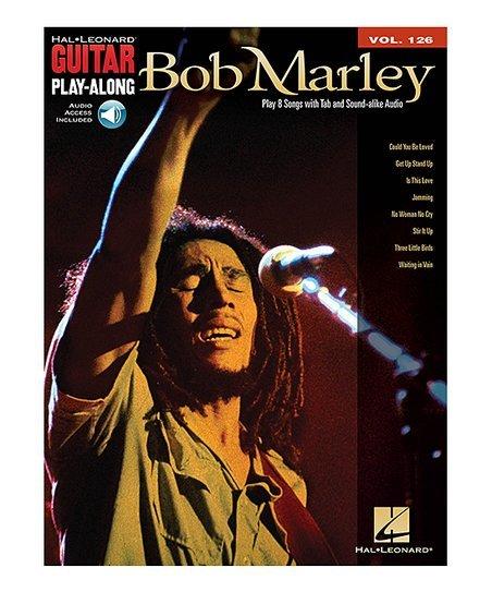 Bob Marley - Guitar Play-Along