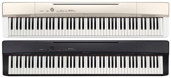 Casio Privia 160 w/out stand