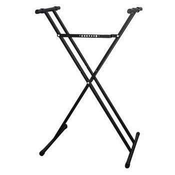 Casio ARDX Double-X Adjustable Keyboard Stand