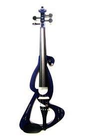 Contempo Electric Violin Ensemble