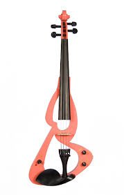 Contempo Electric Violin Ensemble PINK
