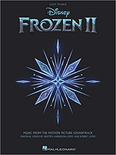 Frozen 2 Music From The Motion Picture Soundtrack