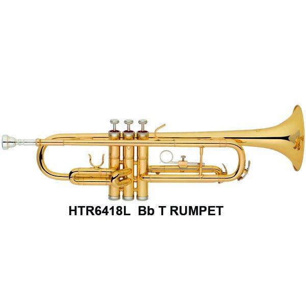 Rockin' Kidz Bb Trumpet -  6418L-1