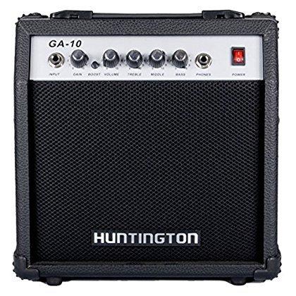 Huntington Guitar Amp