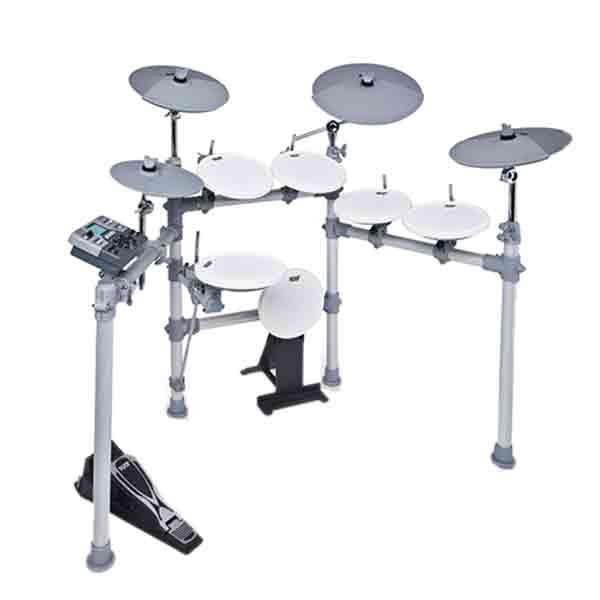 Kat 5 Piece Electric Drum Kit w/ pedal Digital Drum Set - KT2
