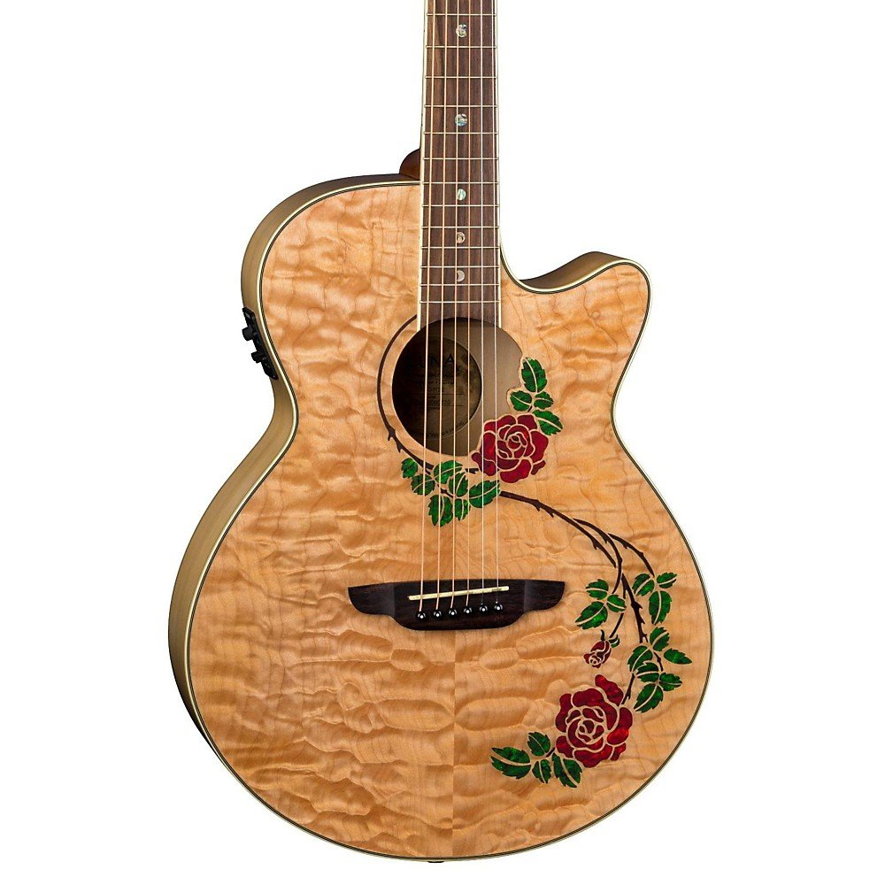 Luna Rose Acoustic/Electric