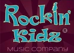 Rockin' Kidz Gold Plan 45-Minute Sessions
