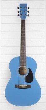 Tanara Acoustic Guitar - TD34DB