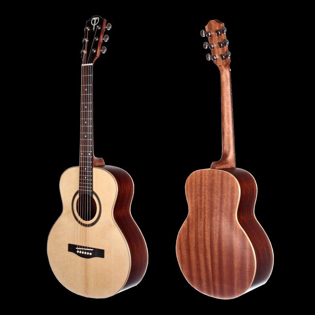 Teton Guitar Acoustic 4/4