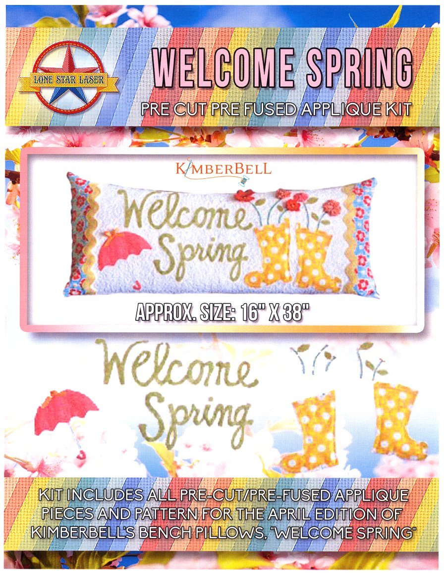 Welcome Spring Kit