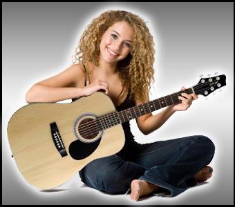 Guitar rental Wichita KS