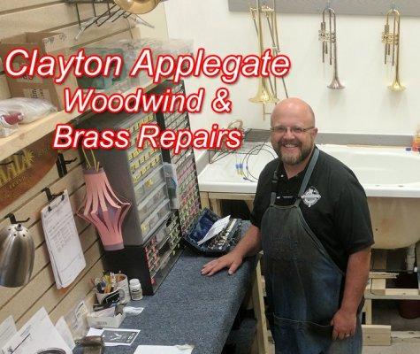 Musical Instrument Repair Wichita