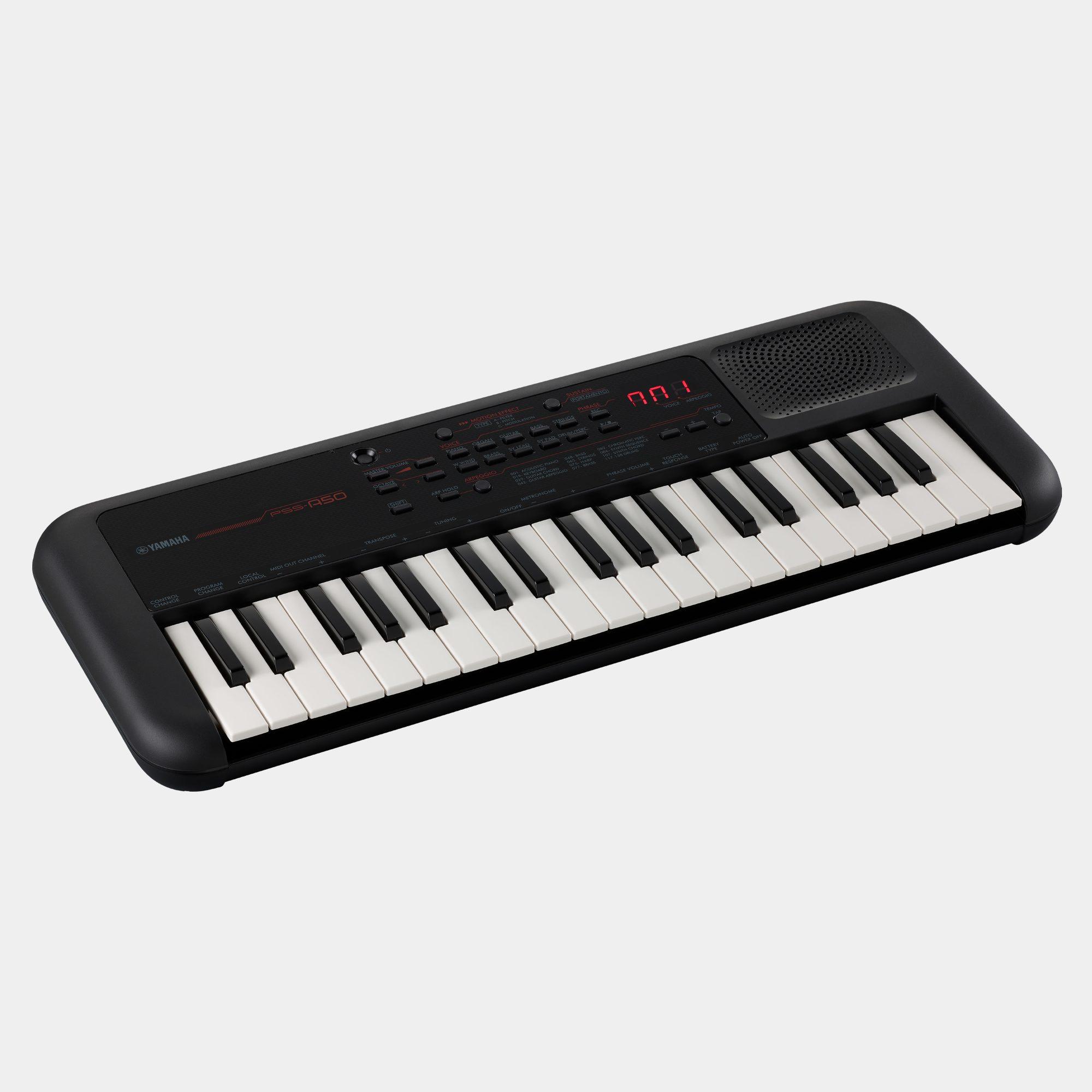 Yamaha PSS-A50 Portable Electronic Keyboard