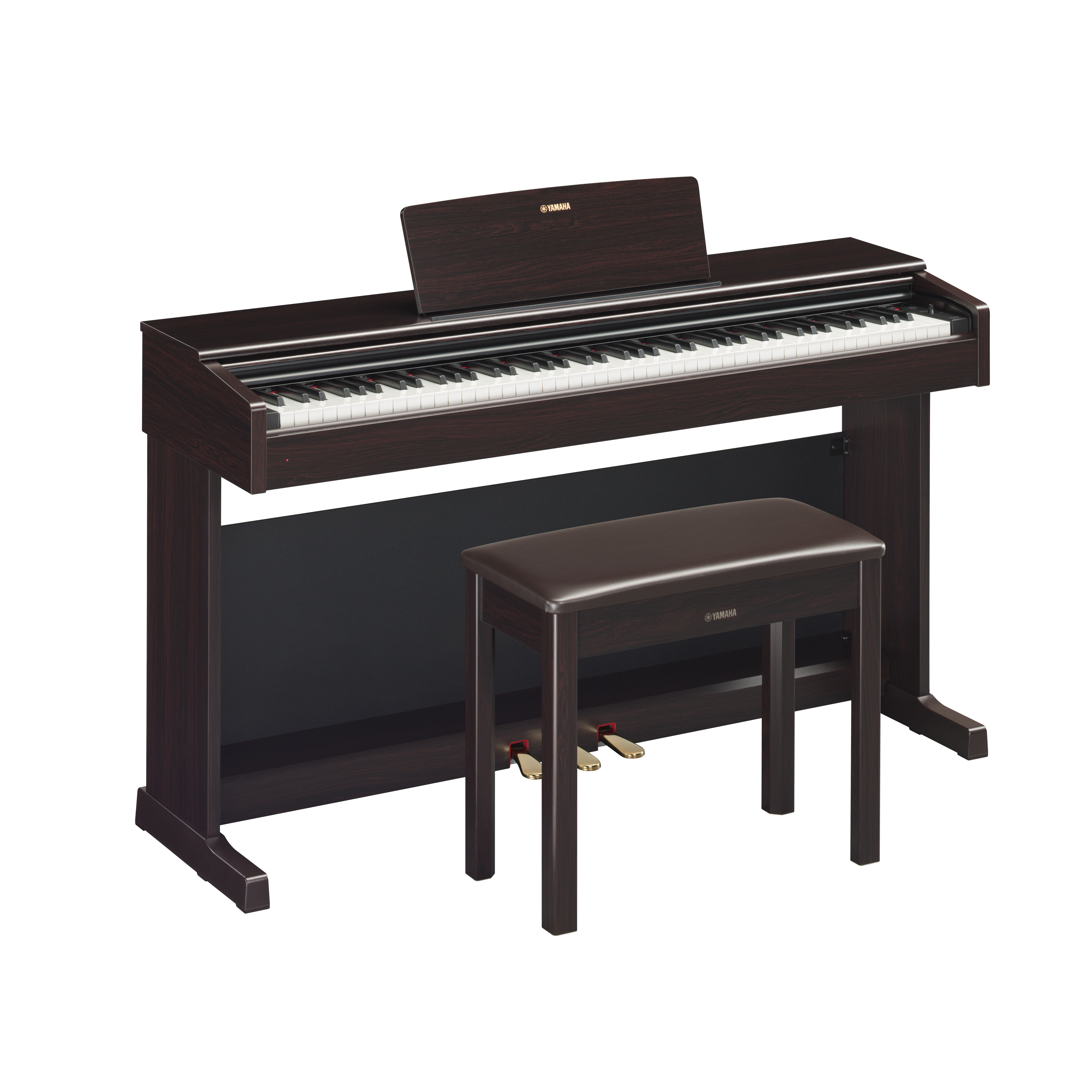 Yamaha Arius YDP-144R Digital Piano